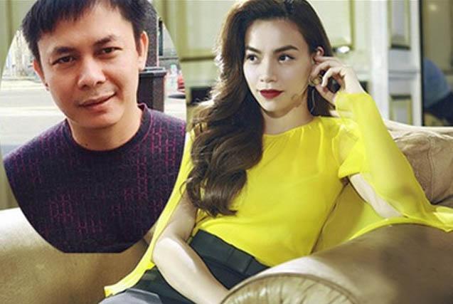 Sau vụ tiết lộ Hà Hồ chia tay Khoa Kim Cương, Đàm Vĩnh Hưng tiếp tục bóc lỗi đi muộn của nữ hoàng giải trí-4