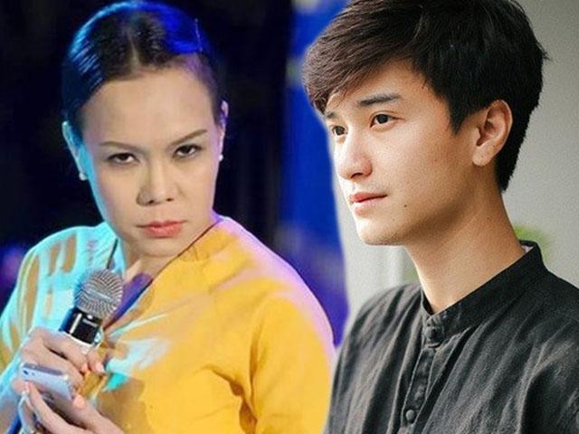 Sau vụ tiết lộ Hà Hồ chia tay Khoa Kim Cương, Đàm Vĩnh Hưng tiếp tục bóc lỗi đi muộn của nữ hoàng giải trí-2