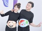 Trường Giang lỡ tiết lộ Hari Won mang bầu, sự thật là KHÔNG PHẢI ĐÂU