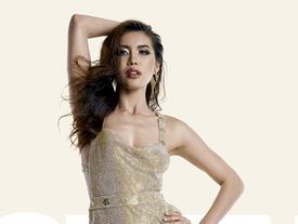 Minh Tú bất ngờ xuất hiện đầy quyền lực trong teaser của Asia's Next Top Model 2018