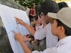 Gian lận điểm thi: Nghi vấn lan đến Hòa Bình, Bạc Liêu
