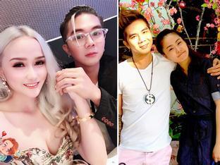 Từng yêu Lương Bích Hữu 'chết đi sống lại', nào ngờ Khánh Đơn tuyên bố chưa từng coi mẹ của con gái là vợ