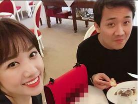 Trấn Thành và Hari Won lại bị quản lý bóc phốt 'có lòng nhưng chưa có tâm'