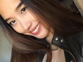 Bạn gái Huỳnh Anh: 'Anh ấy giữ ảnh người yêu cũ chẳng nói lên điều gì'