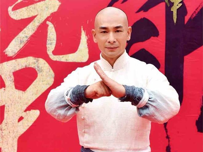 U50 Triệu Văn Trác đóng 'Hoắc Nguyên Giáp' sau thất bại ê chề