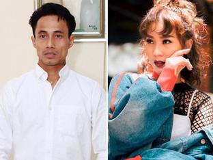 Hai tháng sau scandal tố Phạm Anh Khoa 'gạ tình', Phạm Lịch lên tiếng: 'Không phải cứ xin lỗi là sẽ xong'