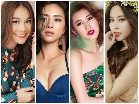 Dàn hoa hậu - á hậu Việt đóng phim: Người sự nghiệp thăng hoa, kẻ vội vàng chết yểu