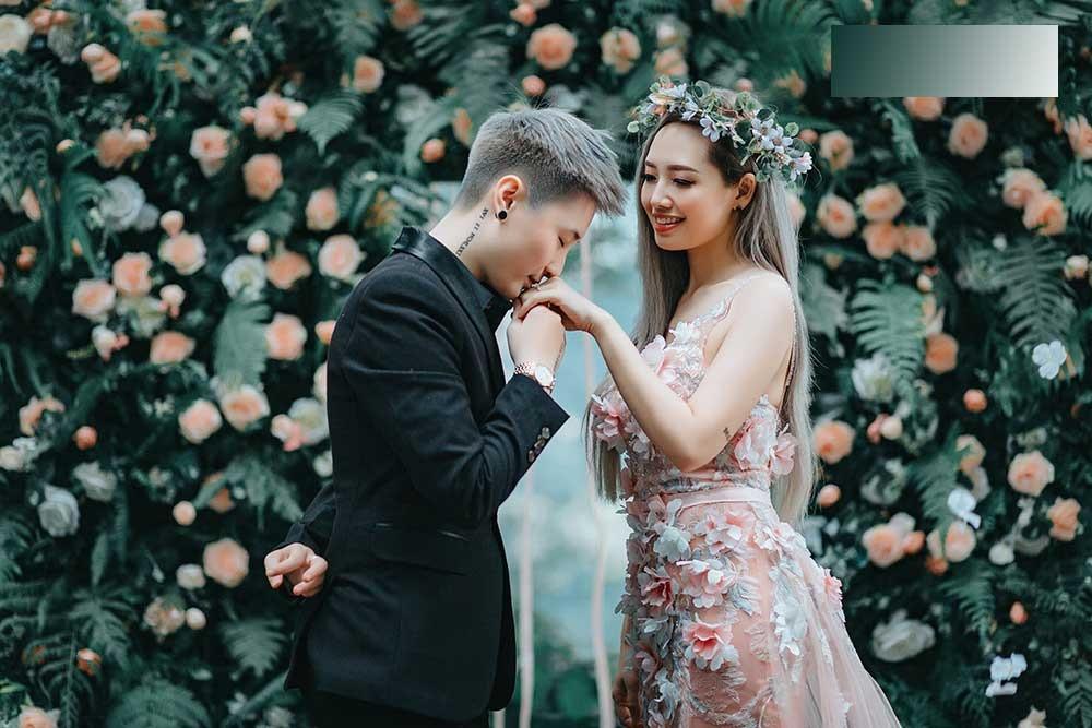 Quấn như sam với người tình đồng giới suốt 2 năm, ai dè khi chia tay, MC Ngọc Trang khẳng định tôi không phải đồng tính nữ-2