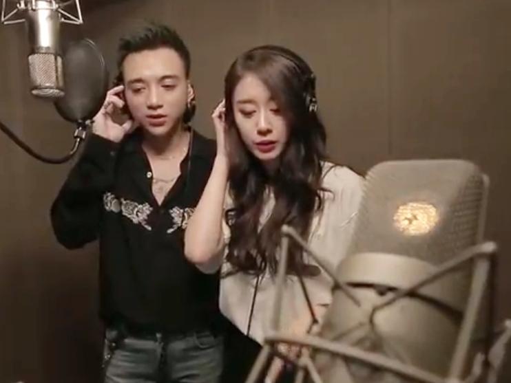 Fan hoang mang khi Ji Yeon hát tiếng Việt quá chuẩn trong ca khúc hợp tác với Soobin Hoàng Sơn