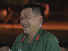 Cười lộn ruột khi nghe 'Mr Cần Trô' Xuân Nghị phổ nhạc quân đội bằng giọng Quảng Nam