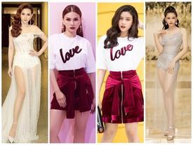 Từ khi ly hôn, Trương Quỳnh Anh - Thu Thủy bỗng nhiên 'lên đời' phong cách sexy đẹp xuất sắc