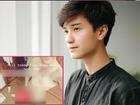 Khẳng định ảnh nóng là sản phẩm cắt ghép, Huỳnh Anh gửi đơn tố cáo tới Cục Cảnh sát yêu cầu tìm thủ phạm