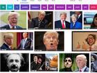 Google hiện hình ảnh ông Trump khi tìm từ khóa 'gã ngốc'