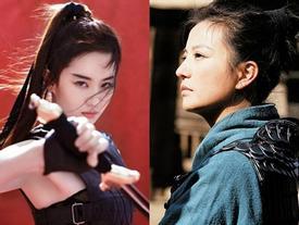 Lưu Diệc Phi có vượt qua 'cái bóng' của những nàng Mộc Lan ấn tượng nhất màn ảnh Hoa ngữ?
