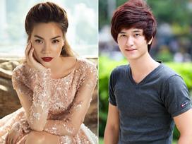 Đóng vai chính trong ảnh 18+, Huỳnh Anh vượt mặt Hà Hồ - Kim Lý để đứng top 1 TIN ĐỒN SAO VIỆT TUẦN QUA
