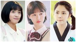 Ngất ngây trước sự tươi trẻ của những 'nữ thần thanh xuân' trên màn ảnh Hoa ngữ