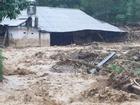 Ảnh: Tan hoang và đau thương ở 'điểm nóng' mưa lũ Yên Bái