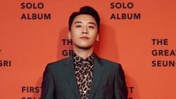 Seungri: 'Tôi luôn là cái bóng của BigBang và chẳng có thành tựu cá nhân nào!'