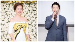 Mỹ nam 'Nấc thang lên thiên đường' Kwon Sang Woo bất ngờ khi được tặng áo dài Việt Nam