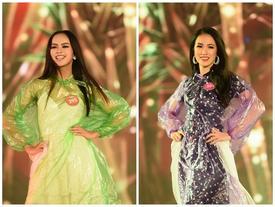 Thí sinh Chung khảo phía Bắc - Hoa hậu Việt Nam 2018 có thể phải cầm ô catwalk nếu trời mưa to