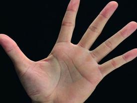 3 dấu hiệu giàu sang nằm ngay trong lòng bàn tay