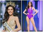 Tân hoa hậu Miss Grand Thailand 2018 giảm liền 12kg chỉ nhờ 'bí kíp' siêu đơn giản này