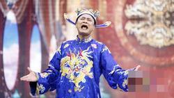 GÓC ĐÀO MỘ: Giữa mùa mưa bão, tiết mục của Tự Long leo thẳng 'Top 1 Trending' mạng xã hội