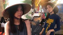 Nghệ sĩ Hàn mặc áo dài hút thuốc lá ở Hà Nội bị khán giả đuổi về nước