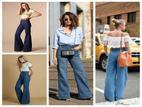 Chiếc quần jeans 'thần thánh' giúp các nàng nấm lùn cao thêm 10cm