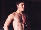 Park Seo Joon - phó chủ tịch nhiệt huyết với việc khoe thân thể từ phim này qua phim khác