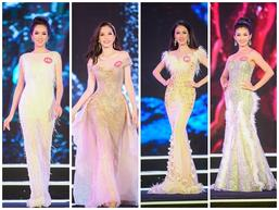 Chung khảo phía Bắc khép lại, ứng viên sáng giá cho vương miện Hoa hậu Việt Nam 2018 dần lộ diện