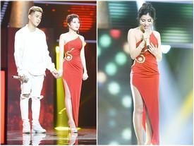 'Cô gái triệu view' của Noo Phước Thịnh đánh bại hot boy nhà Tóc Tiên
