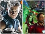 'Avengers 4' có thể diễn ra sau 'Infinity War' 5 năm-3