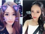 Em gái Mai Phương Thúy và chị em của các hoa hậu, á hậu Việt-10