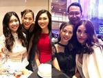 3 năm sau vương miện Á hậu Miss International 2015, Thúy Vân lột xác không thể nhận ra-9