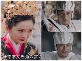 Loạt phim hot Trung Quốc đang chiếu bị chê cười vì như 'con nhà nghèo'