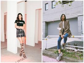 Muốn mặc đơn giản nhưng cực chất, hãy học siêu mẫu châu Á Liu Wen