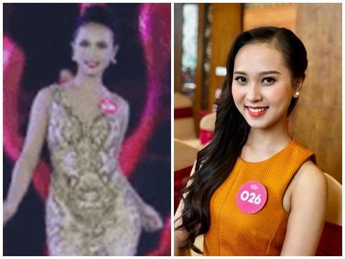 10X ở Hoa hậu Việt Nam lên tiếng vì màn catwalk không giống ai