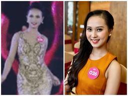 10X ở Hoa hậu Việt Nam lên tiếng vì 'màn catwalk không giống ai'