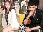 Mỹ nhân Hong Kong 'đại chiến' sao 'Sở Kiều Truyện' chỉ vì...một đôi dép