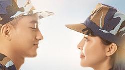 Cao Thái Hà: 'Ngượng ngùng khi đóng cảnh tình tứ với Hữu Vi'