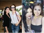 2 cô em gái Mai Phương Thúy và Jennifer Phạm: Hành trình 'hóa thiên nga' thật khó tin