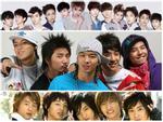 Phì cười với loạt ảnh từ thời mới debut siêu ngố tàu và ngây thơ của 5 boygroup đình đám Kpop