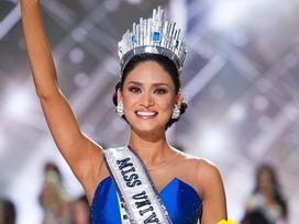 Pia Wurtzbach nói về cú đoạt ngôi ngoạn mục tại Miss Universe 2015: 'Tôi chẳng hề sợ hãi dù không phải người đẹp nhất'