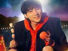 Fans háo hức trước tạo hình của Sơn Tùng M-TP trong phim mới