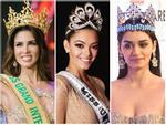 Công bố top 4 Hoa hậu của các hoa hậu 2017: Khó chọn người chiến thắng vì ai cũng đẹp tuyệt trần-10