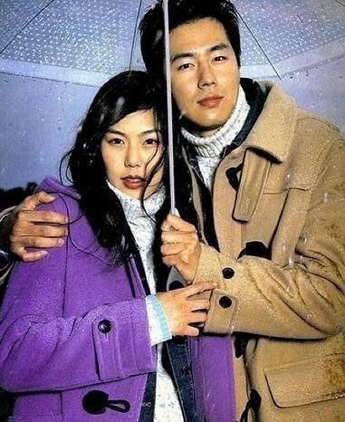 Yêu trong gạch đá chưa là gì, đạo diễn U60 kiên quyết ly dị vợ để cưới ảnh hậu xứ Hàn kém 22 tuổi Kim Min Hee-3