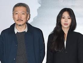 Yêu trong 'gạch đá' chưa là gì, đạo diễn U60 kiên quyết ly dị vợ để cưới ảnh hậu xứ Hàn kém 22 tuổi Kim Min Hee