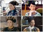 Phạm Băng Băng - Xa Thi Mạn - Châu Tấn: Ai mới là Kế Hoàng Hậu đẹp nhất trên màn ảnh?-12