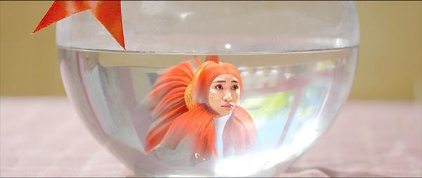 Người Hàn khen Hòa Minzy xinh đẹp giống Jun Ji Hyun nhưng quá lầy-1